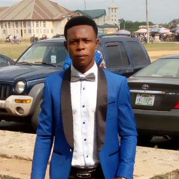 Akachukwu Christopher Chidera